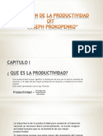 PRODUCTIVIDAD 2