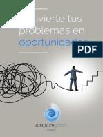 eBook Convierte Tus Problemas en Oportunidades
