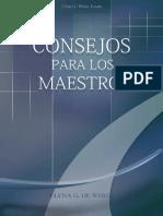 Consejos para Maestros Elena G. White.pdf
