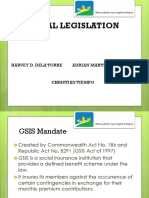 GSIS-LAW.ppt