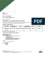 AV Logistics - 15 Apr (Mr Rhuvanesh)
