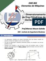 CAPÍTULO 6 - Engrenagens Cilíndricas de Dentes Helicoidais.pdf