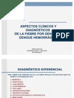Anon - Fiebre Por Dengue Y Dengue Hemorragico