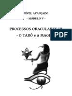Curso de Tarô - Módulo 5 - Magia