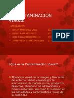 La Contaminación Visual