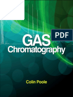 Gas Chromatography - COLIN F. POOLE 2012.pdf