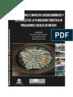 Sector informal y turismo