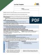 rdg lesson plan -2