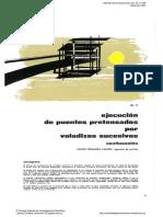 Ejecucion de puentes pretensados por voladizos sucesivos 1964.pdf