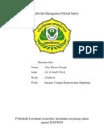 Tugas Individu Managemen Patient Safety.docx
