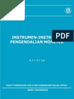 3. Instrumen-Instrument Pengendalian Moneter-converted