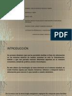 Actividad de Aprendizaje II. Almacenamiento Virtual