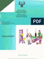 Espacialidad y Temporalidad Lml (1)
