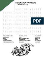 sopa de letras - Bienaventuranzas.pdf