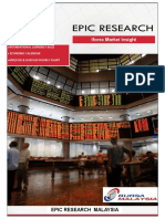 Epic Research Daily FX Signal Malaysia Report 29Nov2018