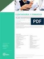 Lo Contaduria y Finanzas