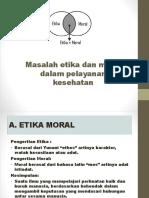 Etika Moral Power Point