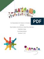 social studies group mini-unit plan
