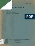 Los Problemas de Portovelo