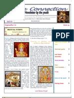 Divine Connection Dashera Issue