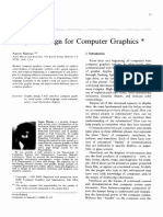 Computers in Industry Volume 5 Issue 1 1984 [Doi 10.1016_0166-3615(84)90037-x] Aaron Marcus -- Graphic Design for Computer Graphics