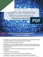 Introduccion Al Lenguaje C Rev2 29498