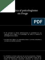Críticapsicologismo