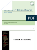 Online Safety Course_Electrical Engineering