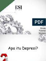 penyuluhan depresi.pptx