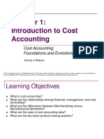 Introduction to Cost Accounting (1)
