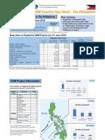 CDM Factsheet