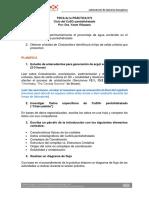 PERA Práctica 2. Ciclo Del Sulfato de Cobre Pentahidratado