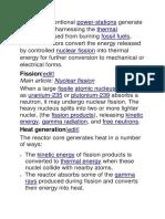 Nuclar reactor
