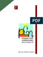 PCN LÍNGUA PORTUGUESA