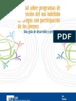Handbook Spanish