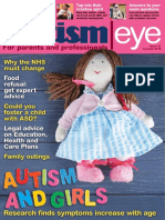 Autism Eye Issue 31
