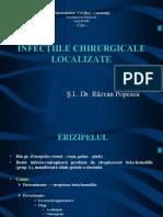 infectii Localizate Si Generalizate
