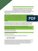 Manual de Servicos Financeiros (Em elaboracão)