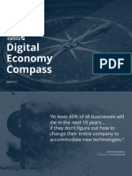 Statista Digital Economy Compass 2017