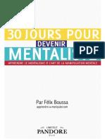 30 Jours pour devenir Mentaliste.pdf