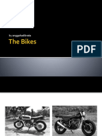 Photo Album the Bikes