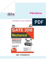 Disha Publication Mechanical Concept Notes With Exercises Vibrations