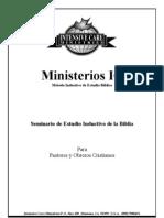 Estudio Inductivo de La Biblia