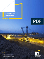 EY Digital Disconnect in Mining and Metals