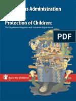 Philippines Indigenous Justice Children 06