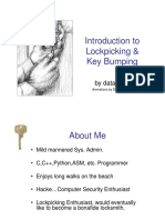 Introduction & Guide To Lockpicking & Key Bumping.pdf