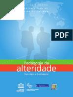 Vittorio Pieroni - Pedagogia Da Alteridade
