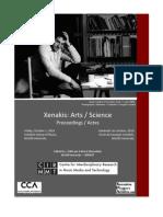 Xenakis Proceedings