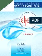 Le Document Programme Et Le Bulletin d Inscription