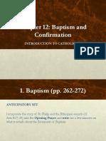 ITC 12 BaptismandConfirmation PPP